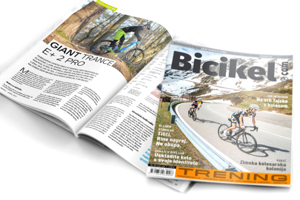 revija bicikel